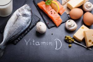がん治療とビタミンD