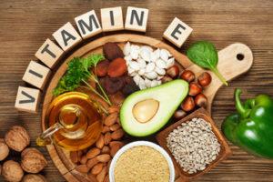 がん治療とビタミンE